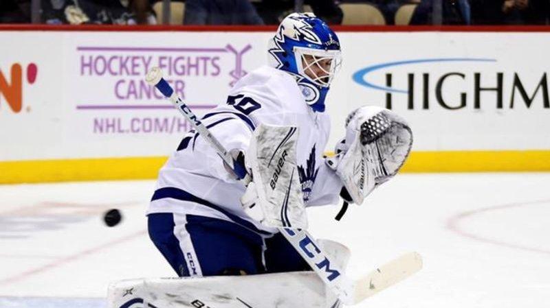 Kreider returns, sparks Rangers to 5-3 win over Maple Leafs