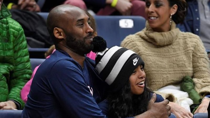 Kobe, Gianna Bryant laid to rest in private last week