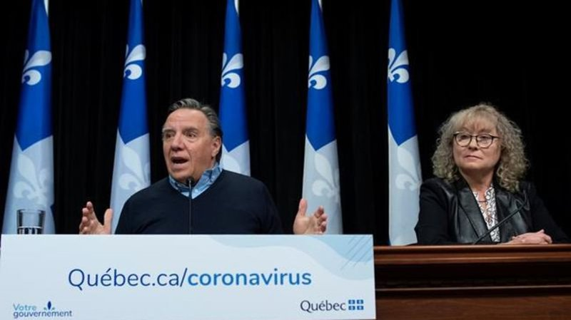 Quebec Puts Five Long Term Care Homes Under Watch Promises More Inspections Nanaimonewsnow Nanaimo News Sports Weather Real Estate Classifieds And More