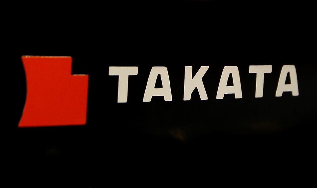 Experts: Takata bankruptcy means air bag victims get less