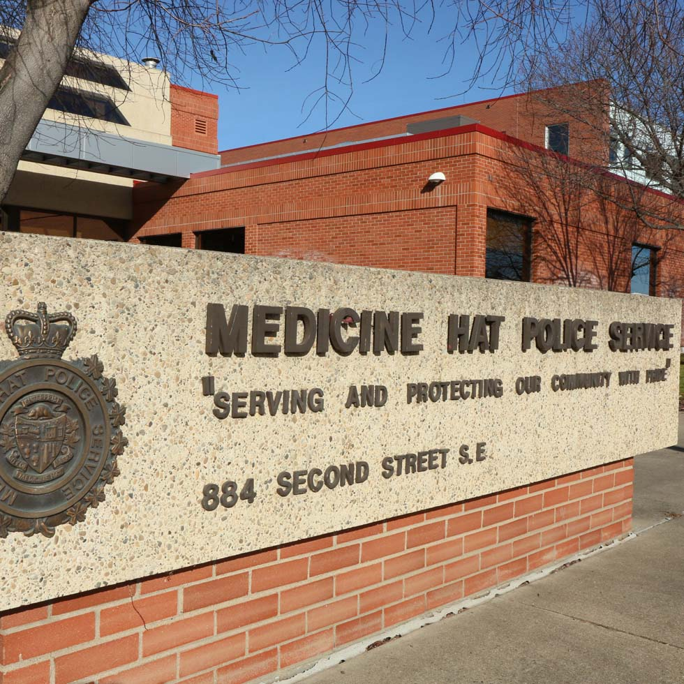 Medicine Hat woman facing drug charges | CHAT News Today