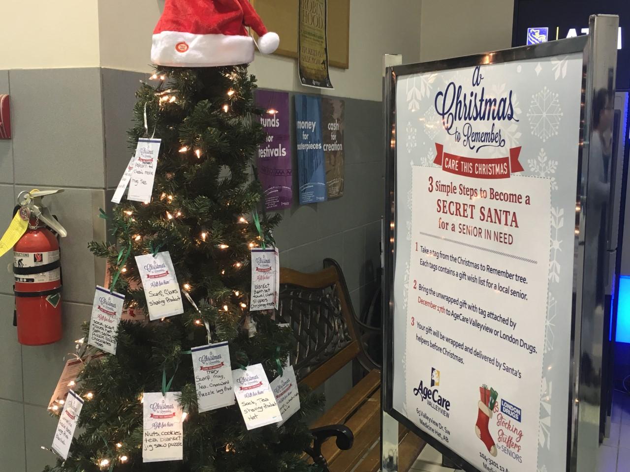 A Christmas To Remember 2019.A Christmas To Remember Helping Bring Joy To Local Seniors