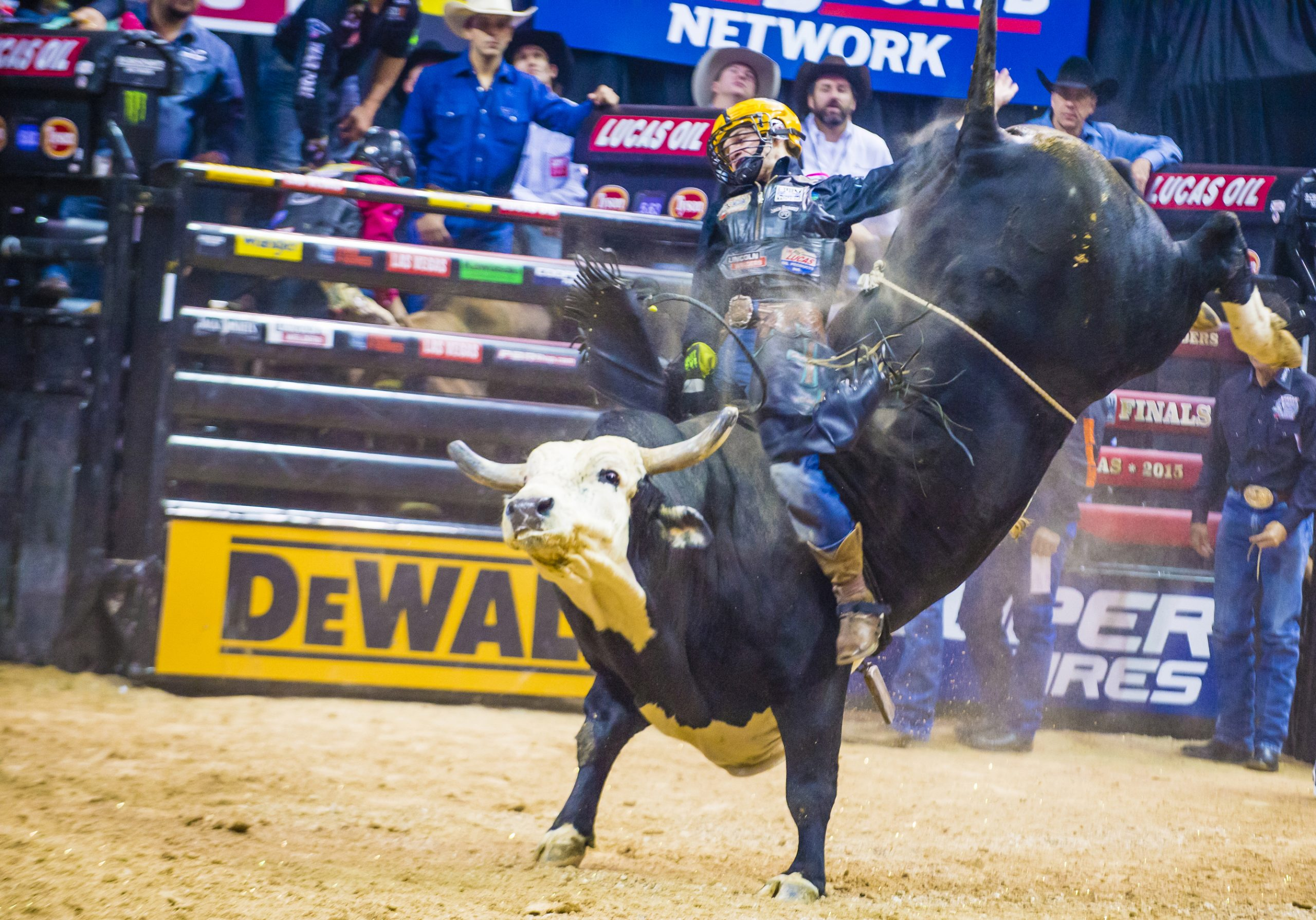 PBR coming to Canalta Centre in June | CHAT News Today