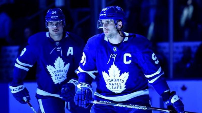 John Tavares Named Captain Of The Toronto Maple Leafs Chat News Today