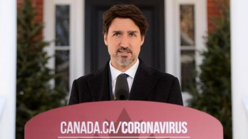 The Latest Developments On Covid 19 In Canada Chat News Today