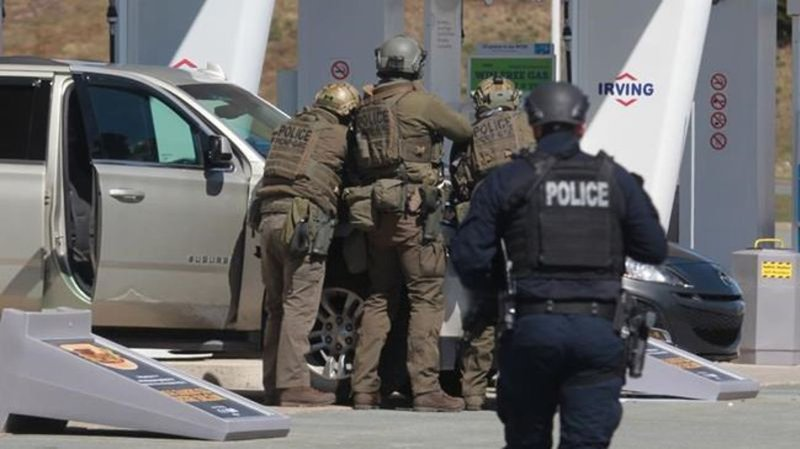 Rcmp Offer Details About Timeline For Mass Killing In Nova Scotia