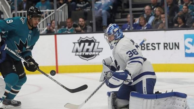 Leafs Campbell Jealous Of Matthews Setup Working To Improve During Pause Chat News Today