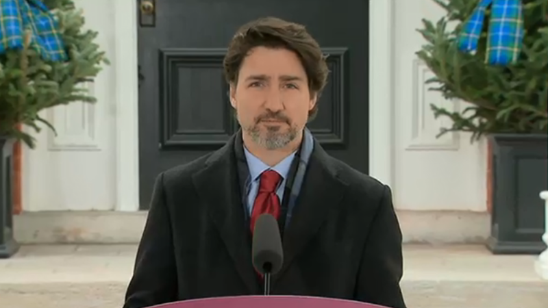 Trudeau announces $62.5 million for Canada's fish and seafood industry