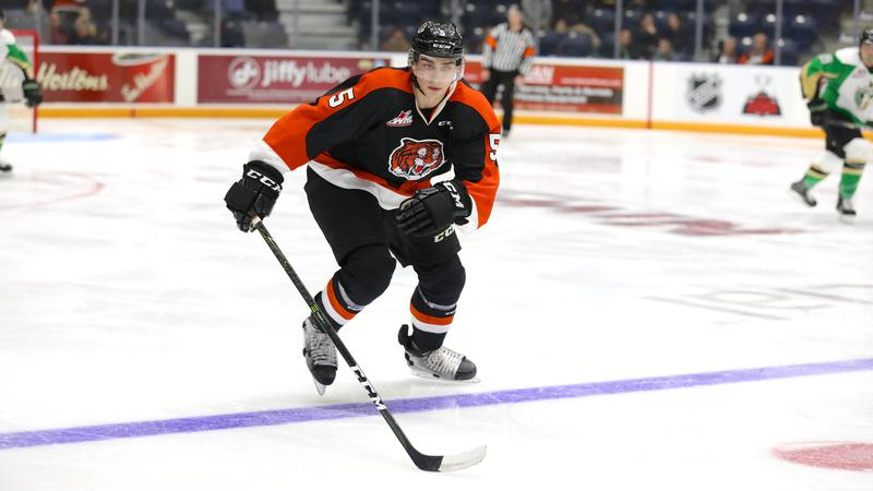 Tigers Alumni Rubins Signs Nhl Deal With Toronto Maple Leafs Chat News Today