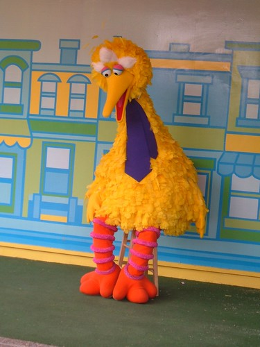 Big Bird And Oscar The Grouch Puppeteer Dead At 85 97