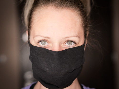 Statewide Mask Mandate Extended To November