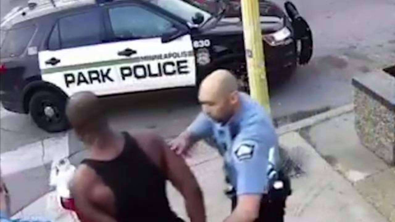 Minneapolis mayor wants officer charged | The Mighty 790 KFGO | KFGO