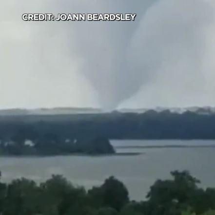 Deadly tornado in Minnesota rated EF4, peak wind of 170 miles per hour