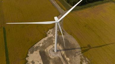 Third Consumers Energy wind project now on line