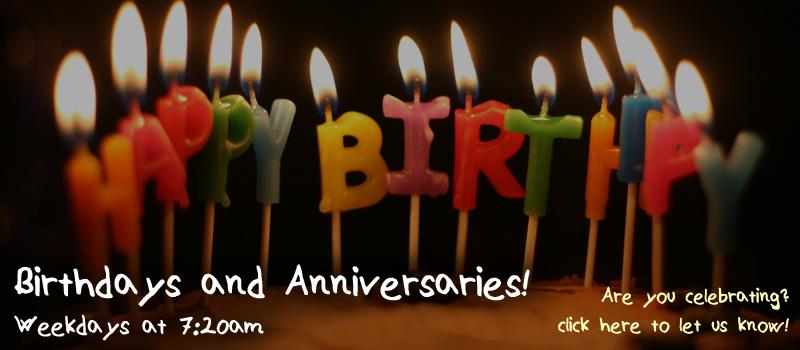 Feature: /birthdays-and-anniversaries/