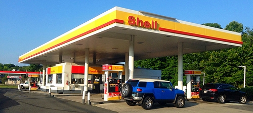 Gas Prices in Illinois Continue to Drop