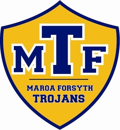 Podcast: Inside the Game with Garrett Knock -- Maroa-Forsyth Football and Volleyball