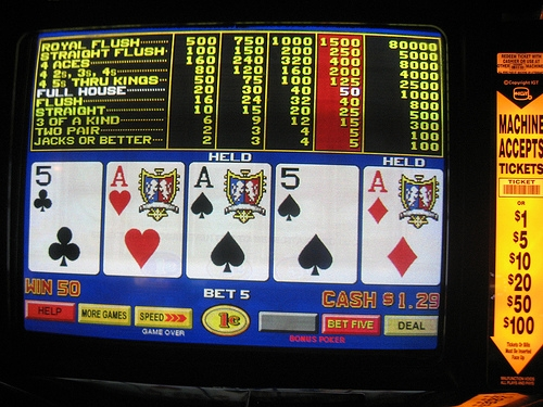 Report: Video Gaming Driving Illinois' Gambling Growth