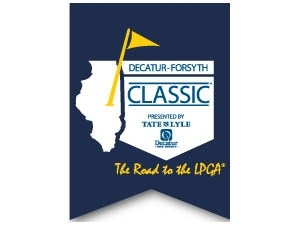Opening Day of the Decatur-Forsyth Classic
