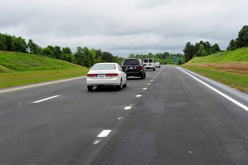 Strictest and Most Lenient States for High-Risk Drivers