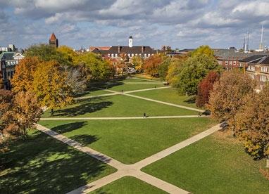 Student Assaulted at University of Illinois