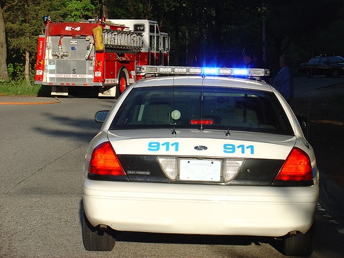 Decatur PD Investigating Shooting on West Drive
