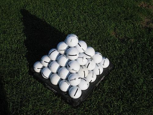 Autumn Greens Specials at Decatur Golf Courses