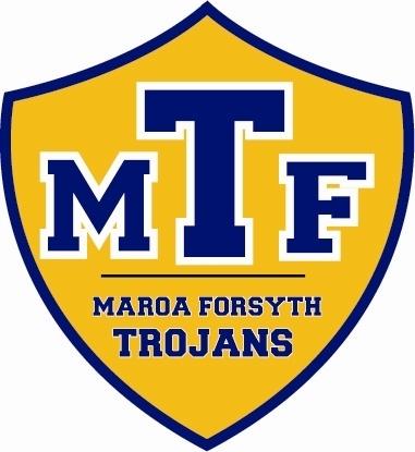 Maroa-Forsyth Earns Third Straight Win