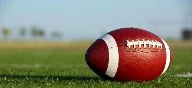 Area High School Football Scores Week Five