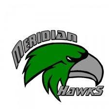 Meridian Picks Up Road Win on Monday Night