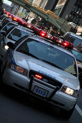Alleged Springfield Bank Robber Arrested in Missouri