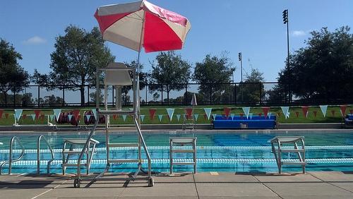 Three Options for City's Aquatic Center
