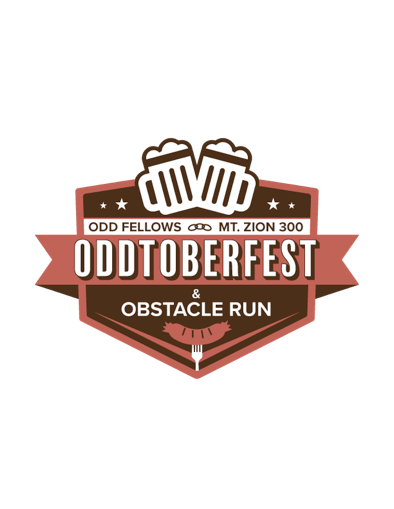 "Jackson Scharf ""Oddtoberfest"" Benefit Saturday"