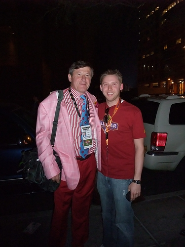 Sideline Reporter And Illinois Native Craig Sager Dies