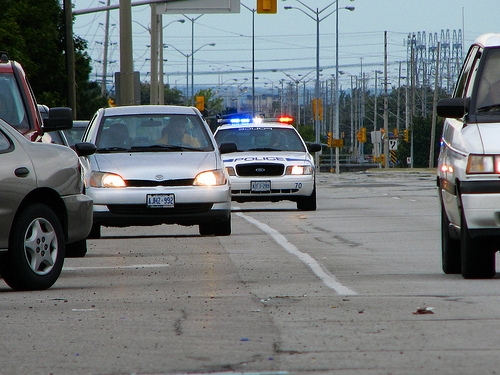 State Police Say Traffic Deaths Dropped This Thanksgiving