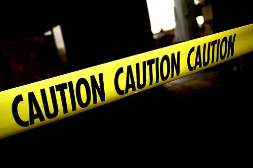 Man In Custody Following Drive-By Shooting In Clinton