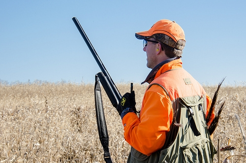 Free Safety Class for New Hunters