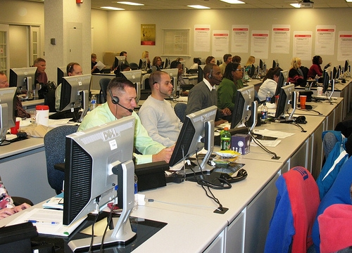 Central Illinois Support Center To Add 150 Jobs