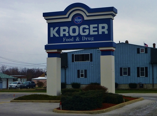 Kroger Offering Online Shopping