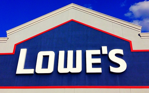 More on Lowe's layoffs