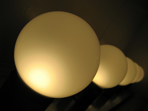 Council Considers New LED Lighting Systems
