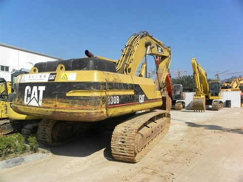 Caterpillar Says No More Mass Layoffs Planned