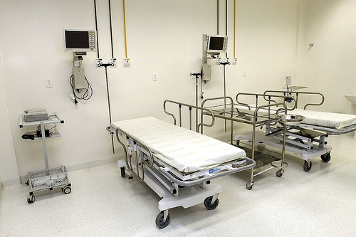 State Supreme Court To Decide If Hospitals Should Pay Property Taxes