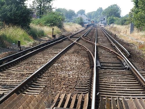 Normal To Vote On Multi-Million Dollar Rail Crossing