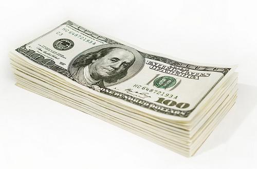 Illinois' Unpaid Bills Hit Milestone