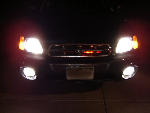 Lawmakers Proposing Bill Requiring All Day Headlight