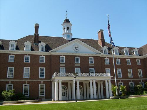Illinois Universities Latest To Face Credit Downgrade