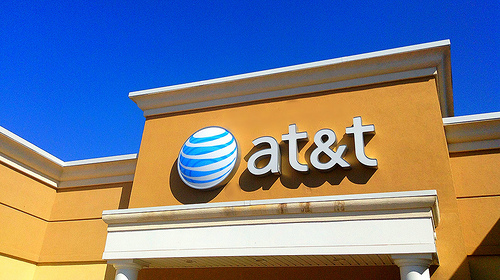 AT&T Closer To Phasing Out Landlines