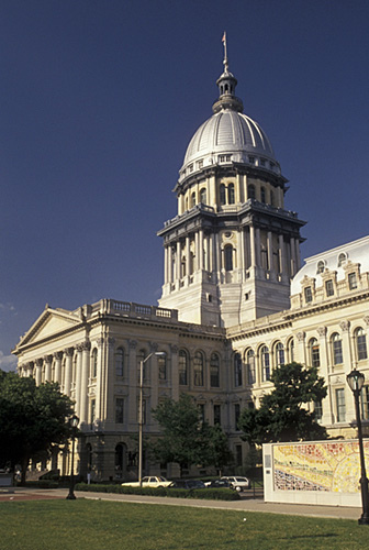Latest Illinois Budget Deal Flops