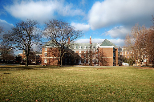 U of I Says Restructuring Almost Complete